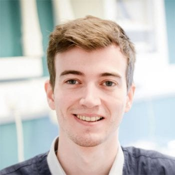 Alex Edwards - Old Oak Dental Practice, Carmarthen