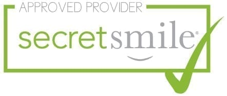 Secret Smile - Approved Provider