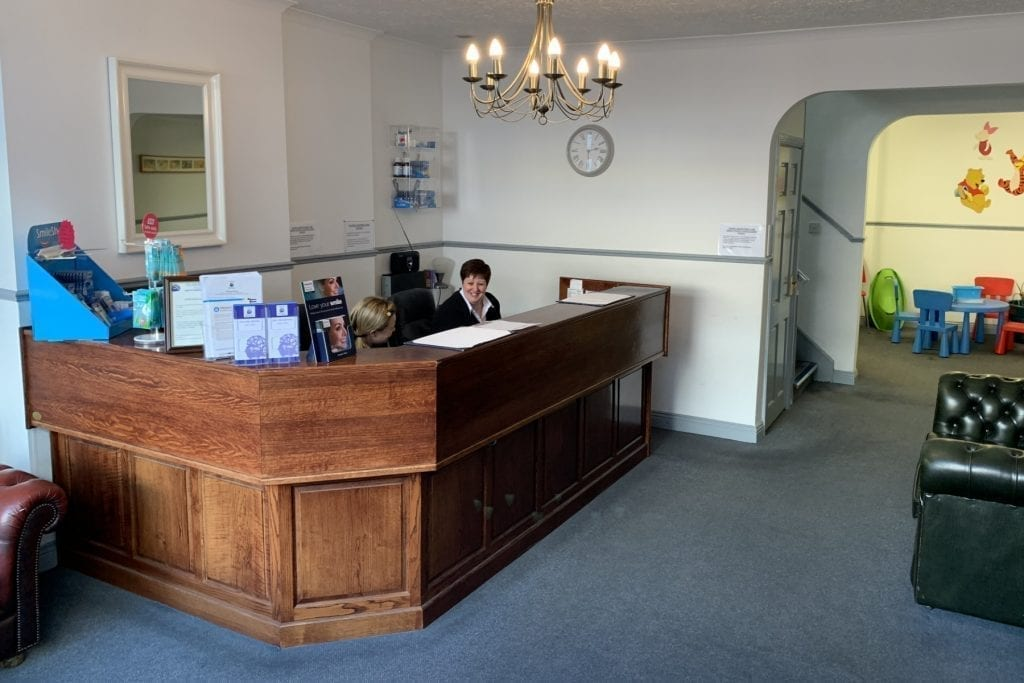 Old Oak Dental Practice, Carmarthen | Quality Private Dentistry